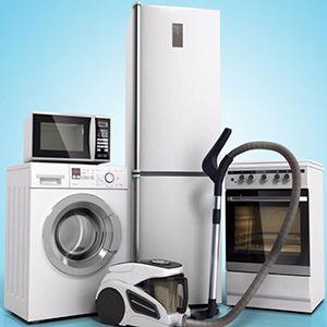 Electrodomésticos y Electrónica