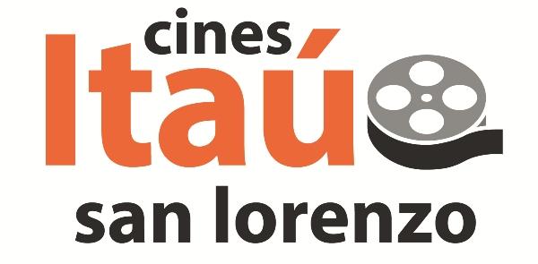 Cines Itaú San Lorenzo