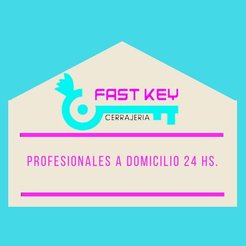 Cerrajería Fast Key